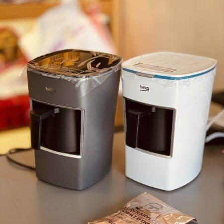 Кафе и Кафемашини